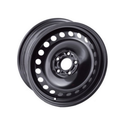 Колесный диск Trebl X40008 6.5x16/5x114.3 ET45 D66.1 Black 9112729
