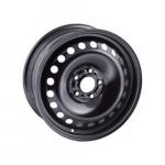 Колесный диск Trebl 8245 6x15/5x112 ET44 D66.6 Black 9112687