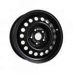 Колесный диск Trebl 8030 6x15/5x100 ET55 D56.1 Black 9112680