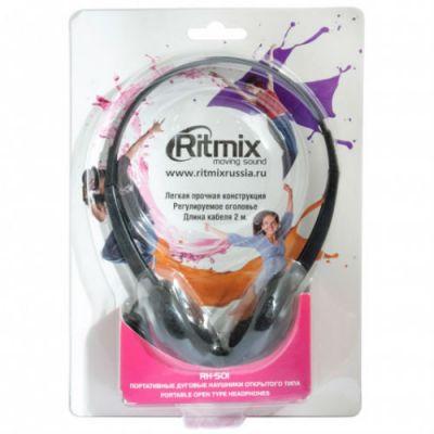 �������� Ritmix RH-501
