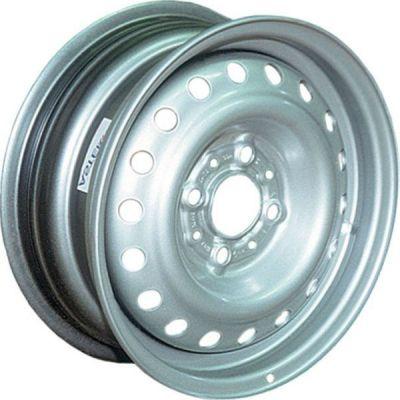 �������� ���� Trebl 53E40M 5.5x14/4x114.3 ��40 D66.1 Silver 9099805