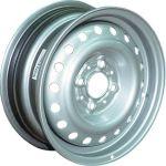 Колесный диск Trebl 53E40M 5.5x14/4x114.3 ЕТ40 D66.1 Silver 9099805