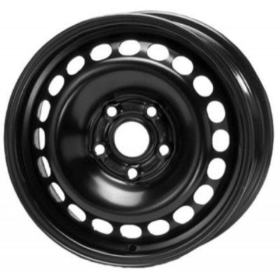 Колесный диск Trebl 7280 6x14/5x100 ET43 D57.1 Black 9099807