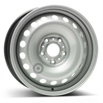 Колесный диск Trebl 8665 5.5x15/5x139.7 ЕТ5 D108.4 Silver 9099812