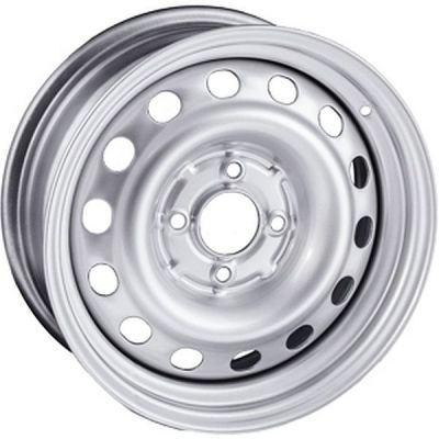 Колесный диск Trebl 64E45H 6x15/4x114.3 ET45 D67.1 Silver 9112677