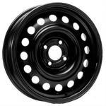 Колесный диск Trebl 64E45M 6x15/4x114.3 ET45 D66.1 Black 9112675