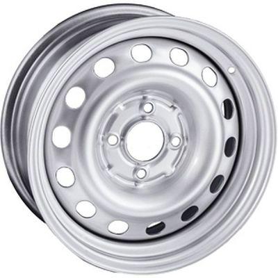 �������� ���� Trebl 64A50C 6x15/4x100 ET50 D60.1 Silver 9112666
