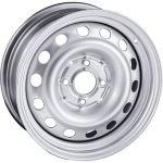 Колесный диск Trebl 64A50C 6x15/4x100 ET50 D60.1 Silver 9112666
