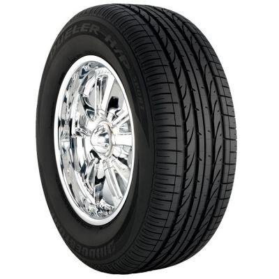 Летняя шина Bridgestone Dueler H/P Sport 255/50 R19 107W RunFlat PSR1302903