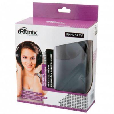Наушники Ritmix RH-529TV