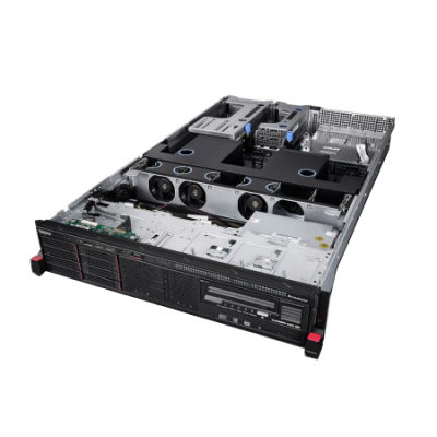 Сервер Lenovo ThinkServer RD440 70AJ000SRU/04
