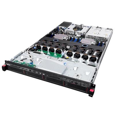 Сервер Lenovo ThinkServer RD550 70CX000DEA