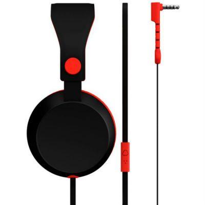 Наушники Coloud BOOM Blocks Black/Red