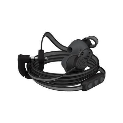 Наушники Coloud HOOP Solid Black