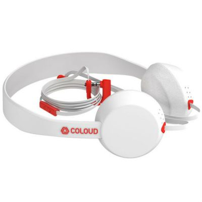 �������� Coloud KNOCK Blocks White/Red
