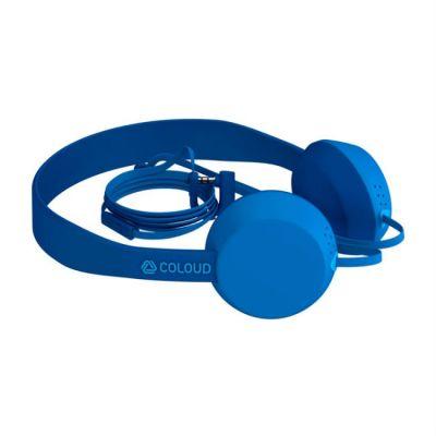 Наушники Coloud KNOCK Transition Blue