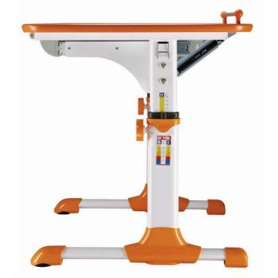 Стол Бюрократ Conductor-06/Orange (оранжевый)