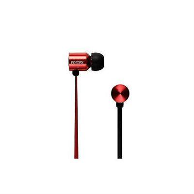 Наушники Fostex TE-03R (красный)