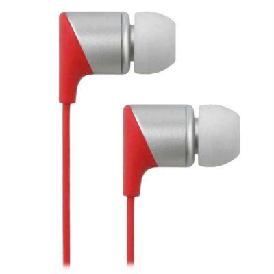 Наушники COWON EC2 Red/Silver