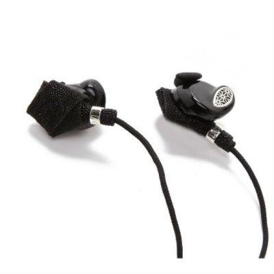Наушники с микрофоном Molami Bight 3 Black & Silver Stingray