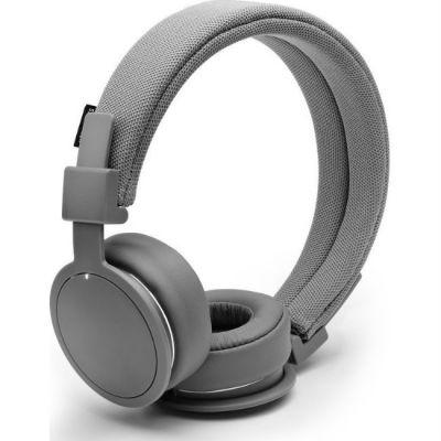 Наушники Urbanears беспроводные PLATTAN ADV Wireless Dark Grey