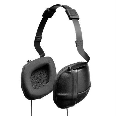 Наушники с микрофоном Molami Pleat Black on Black