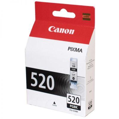 ��������� �������� Canon �������� Canon PGI-520 bk ij cart emb 2932B004