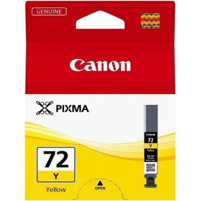 ��������� �������� Canon PGI-72 Y EUR/OCN 6406B001