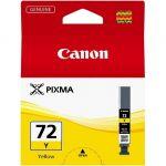 Картридж Canon PGI-72 Y EUR/OCN Yellow/Желтый (6406B001)