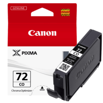 Картридж Canon PGI-72 co EUR/OCN Transparent/Прозрачный (6411B001)