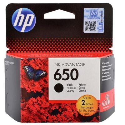 ��������� �������� HP 650 CZ101AE
