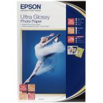 ��������� �������� Epson Ultra Glossy Photo Paper 10x15 C13S041943