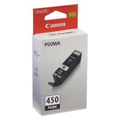 ��������� �������� Canon �������� Canon ������ ������� 6499B001 PGI-450PGBK