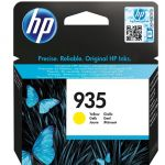Картридж HP 935 Yellow/Желтый (C2P22AE)