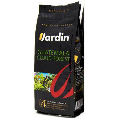 Кофе Jardin Гватемала Клауд Форест (125г, молотый, жареный, премиум сорт) 0567-24