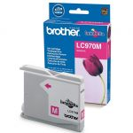 ��������� �������� Brother �������� brother ������� (Magenta), 300 ���. LC970M