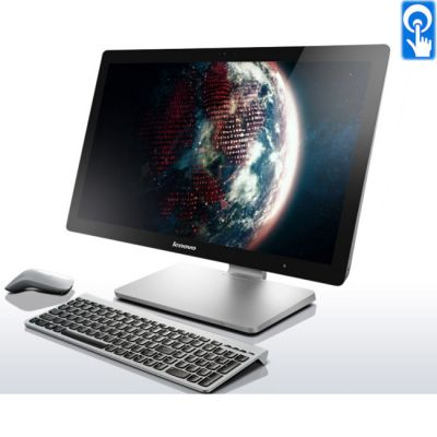 Моноблок Lenovo IdeaCentre A540 F0AN0050RK