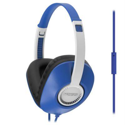 Наушники KOSS UR23iB Blue