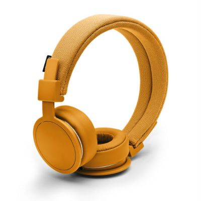 Наушники Urbanears PLATTAN ADV Bonfire orange