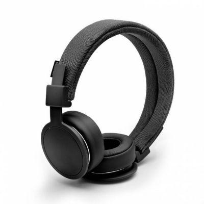 Наушники Urbanears беспроводные PLATTAN ADV Wireless Black