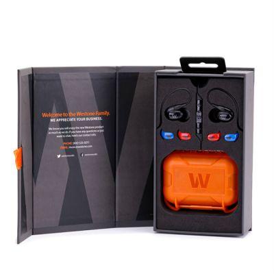 Наушники Westone W10