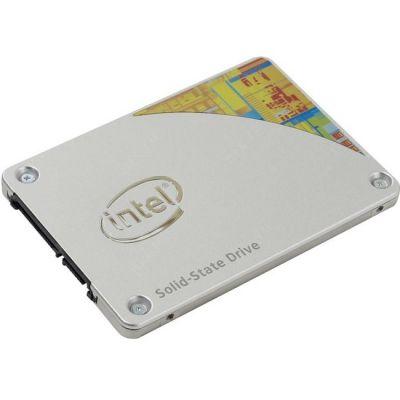 ������������� ���������� Intel 535 Series SATA-III Solid-State Drive 240Gb 2,5 SSD (Retail) SSDSC2BW240H601