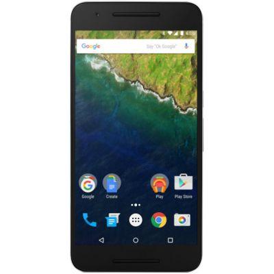 �������� Huawei Nexus 6P 64Gb Silver 51090BNA