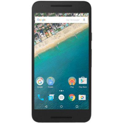Смартфон Huawei Nexus 6P 32Gb H1512 Grey 51090AQW