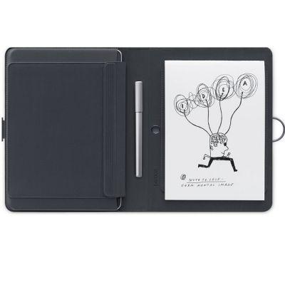 ����� Wacom Bamboo Spark with Tablet Sleeve CDS-600P