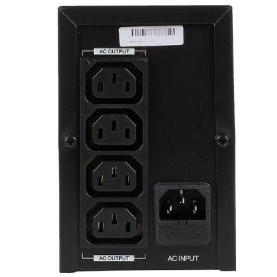 ��� 3Cott � �������������, 600 �� / 360 ��, �������-�������������, ������������� ������, 3-� ����������� AVR, �����: 4*IEC 3C-600B-MCI