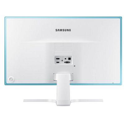 Монитор Samsung S27E370D White LSLS27E370DS/CI