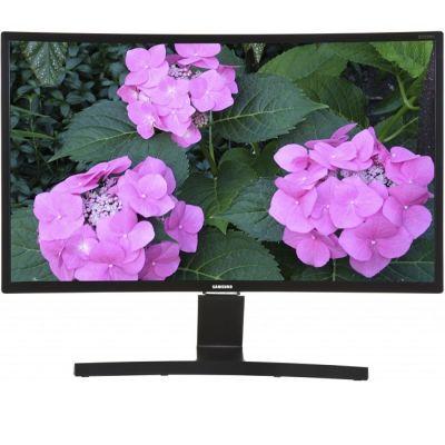Монитор Samsung S27E500C Black LS27E500CS/CI