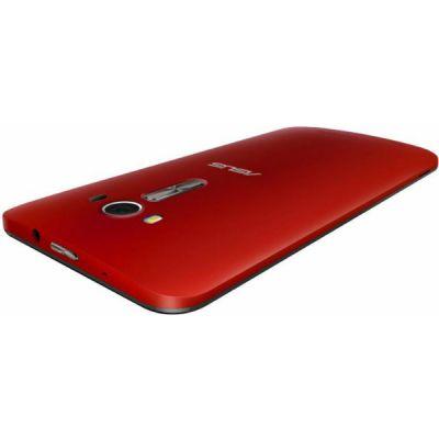 Смартфон ASUS Zenfone 2 Lazer ZE500KL 8Гб 3G LTE Red 90AZ00E3-M01150