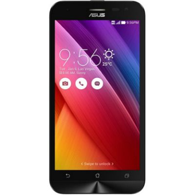 Смартфон ASUS Zenfone 2 Lazer ZE500KL 8Гб 3G LTE Gold 90AZ00EA-M01170